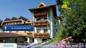 gasthof obermair fieberbrunn hotels austria youtube