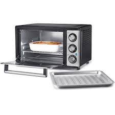 Big Lots Toaster Oven Cooks 6 Slice Convection Toaster Oven 22240 Jcpenney