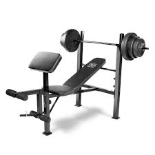 complete standard bench weight combo pm 20115 marcypro com