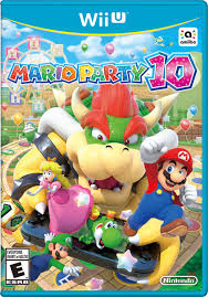 wii black friday amazon amazon com mario party 10 wii u video games 2015 christmas