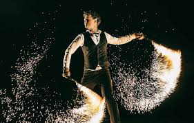Dinner Party Entertainment Ideas Fire Shows Circus Performers Speciality Acts Entertainers