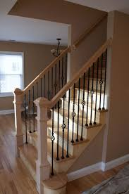 Banister Railing Ideas Staircase Railing Ideas Best 25 Stair Railing Ideas On Pinterest