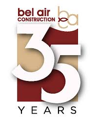 35 year anniversary celebrating 35 years bel air construction maryland baltimore