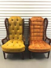 Wingback Chairs For Sale Cane Wingback Chair Ebay