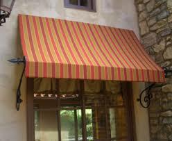 Fabric Awnings Fixed Fabric Awnings Orange County U0026 San Diego Ca Patio Deck