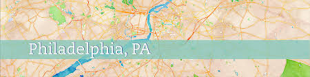 Philadelphia America Map by Twenty Cities Building Community Wealth Democracycollaborative Org