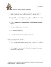 article summary worksheet doc