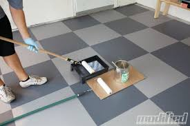G Floor Roll Out Garage Flooring by G Floor Raceday Tiles Make It Shine Photo U0026 Image Gallery