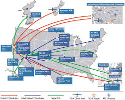 Air Force One Diagram U S Air Force Remotely Piloted Aircraft Rpa Vector Report 2013