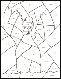 printable 16 subtraction coloring pages 981 free coloring pages