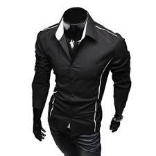 wholesale walson men u0027s stylish casual trim slim fit name brand