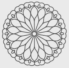 elegant free printable mandala coloring pages 98 remodel