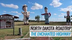 North Dakota travel checklist images Rv road trip to north dakota 39 s enchanted highway jpg