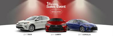 toyota on sale top five best selling toyota models for 2016 camry corolla rav4