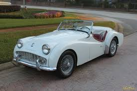 1963 triumph tr3 b sold vantage sports cars vantage sports cars