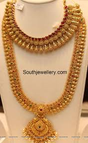 222 best gold harams images on jewellery designs gold
