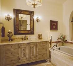 exellent bathroom counter decorating ideas with inspiration