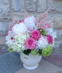 french country urn in rolling hills estates ca palos verdes florist