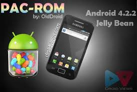 android 4 2 jelly bean install pac rom with android 4 2 2 jelly bean on samsung galaxy