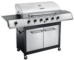 best 6 burner gas grills for 2016 2017