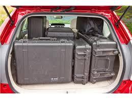 toyota prius luggage capacity 2013 toyota prius v interior u s report