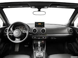audi convertible interior 2015 audi a3 1 8t premium plus 2dr convertible research groovecar