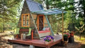 Cute Small Homes by Tiny Homes Curbed