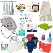 newborn essentials my favorite newborn essentials