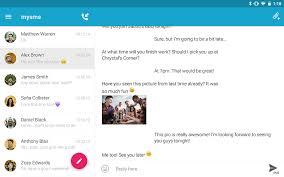android messaging apps top 5 messaging apps for android tablet