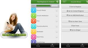 free ringtone for android 15 best apps to get free ringtones for android android booth