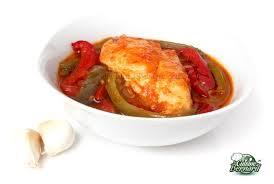 cuisine poulet basquaise la cuisine de bernard poulet basquaise