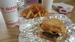 french fry seasoning picture of five guys burgers and fries