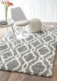 Monogram Area Rugs Excellent Area Rugs Great Round Grey Rug And Soft Plush With