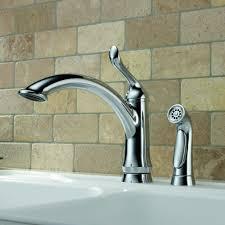 delta linden kitchen faucet fancy delta linden kitchen faucet 97 in home design ideas with