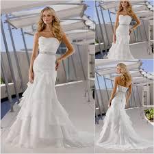 stylish wedding dresses mermaid wedding dresses naf dresses