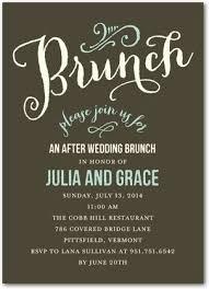 post wedding brunch invitations best 25 brunch invitations ideas on ba shower wedding