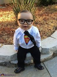 Halloween Costumes 18 Month Boy Clark Kent Baby Costume Clark Kent Baby Costumes Clarks