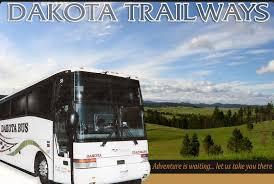 South Dakota travel by bus images Dakota trailways charter bus company south dakota tour bus charters jpg