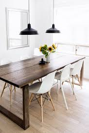 Ikea Dining Room Ikea Dining Table In Dining Room Scandinavian - Ikea dining rooms