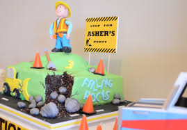 truck birthday party a how to construction truck birthday party ay