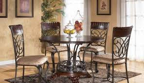 dining room dining room table chandeliers stunning round dining