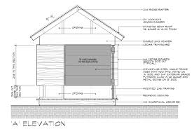 Typical Floor Framing Plan by Movie Theater Playhouse Construction Drawings Life Of An Architect
