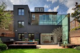 world of architecture modern london house souldern road