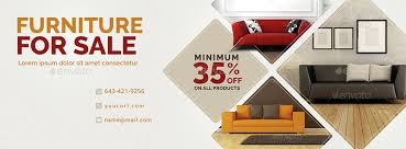 furniture sale covers 3 designs by doto graphicriver