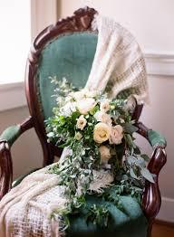 wedding flowers lavender lavender ruffled