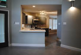 interior paint color for rental