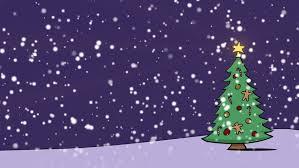 a christmas snow hd beautiful christmas animated light snow falling and