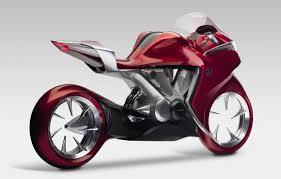 future honda honda v4 concept