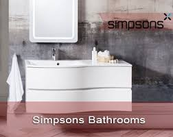 Simpsons Bathroom Suppliers Of Simpsons Bathroom Products Discounts Deals Medway