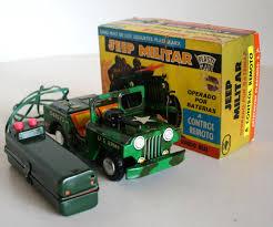 jeep toy car plastimarx 60 u0027s mexican toy jeep militar military jeep r c